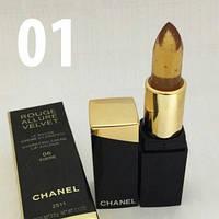 Желейная помада Chanel Rouge Allure Velvet