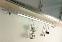 Обзор вариантов встраиваемых светодиодных светильников