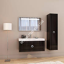 Комплект меблів Charlottae тумба + пенал, фото 3