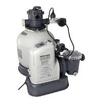 Фильтр-насос Хлоргенератор Intex 28680