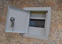 Щит освещения металлический ЩО-А-В-6 автоматов