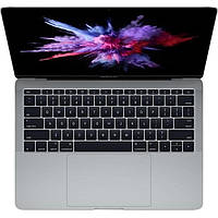 "Ноутбук Apple MacBook Pro 13"" Space Gray (MPXQ2) 128Gb 2017"