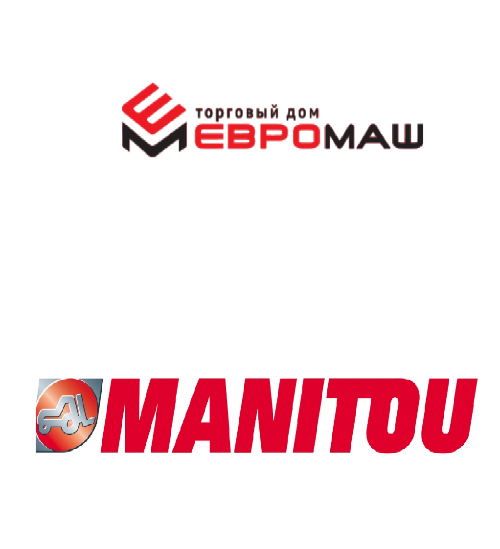799433 Трубка Маниту Manitou