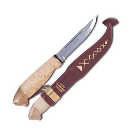 Туристический нож Marttiini Bear knife , фото 2