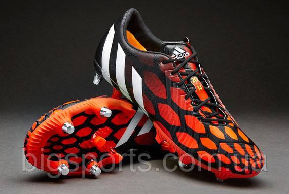 Бутсы футбольные Adidas PREDATOR INSTINCT SG (арт. M20157)