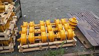 Каток двубортный 24-21-170СП на бульдозер Т-130, Т-170, Б10М