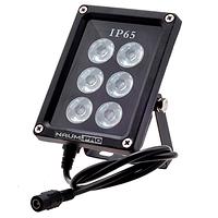 Ик прожектор для видеонаблюдения LED 6