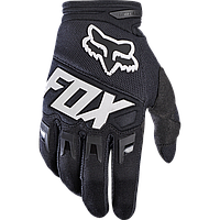 Детские мото перчатки FOX DIRTPAW RACE GLOVE  [BLK], YXXS (3)