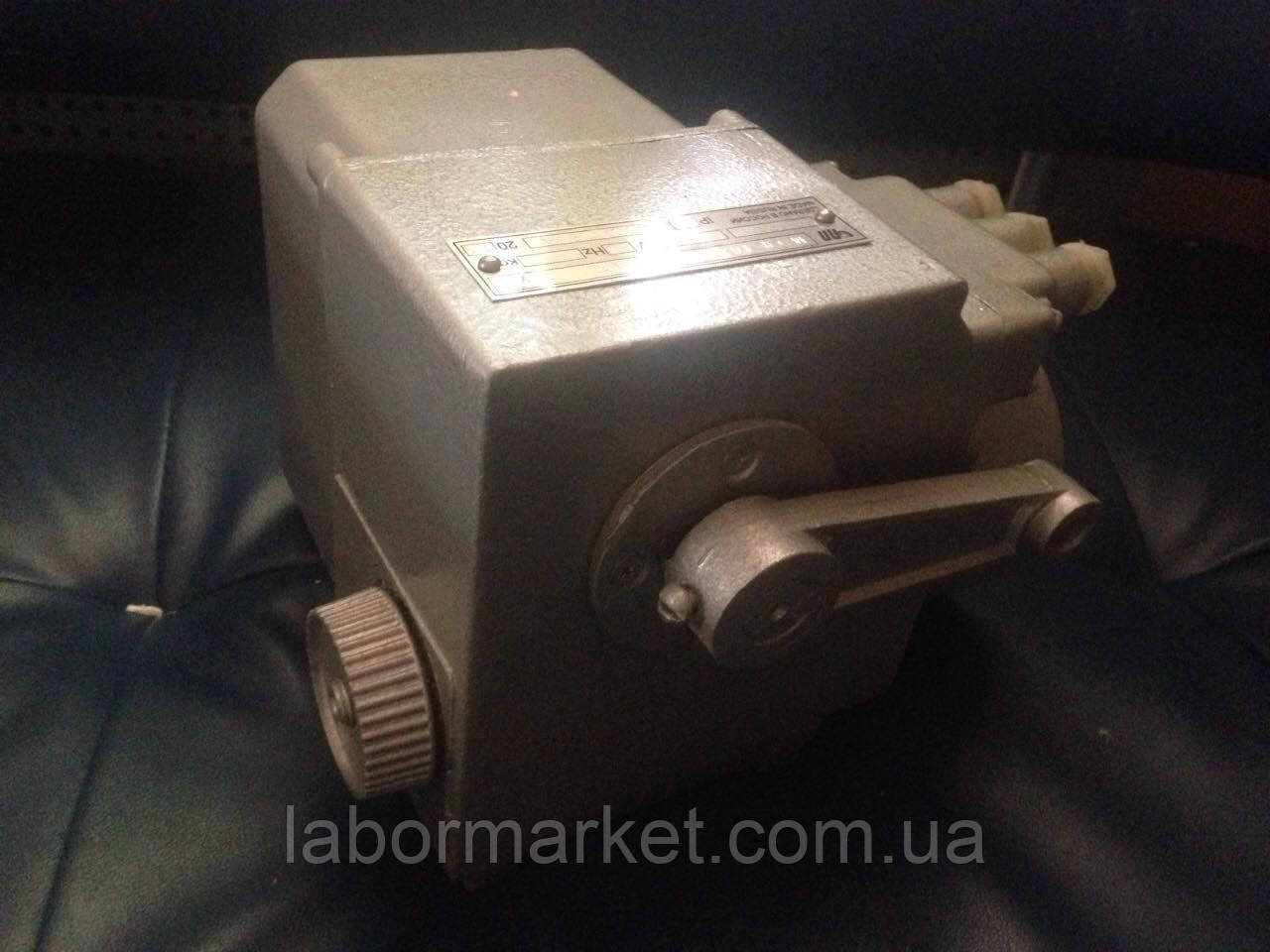 Электропривод МЭО-250/160-0,63-99