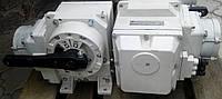 Механизм электрический однооборотный МЭО-100/25-0,63Р-99К