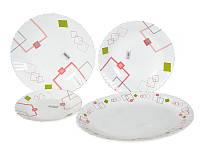 """Сервиз столовый 19 предметный Bounding Box """"K4898"""" Luminarc."""