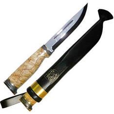 Туристический нож Marttiini Suomi Finland knife