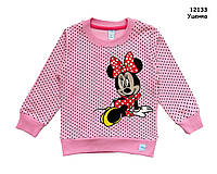 Кофта Minnie Mouse для девочки. 92, 98, 110, 116, 122 см, фото 1