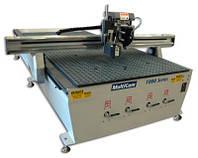 Фрезерно-гравірувальний верстат Multicam 1000 PF серії