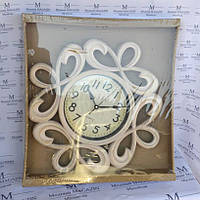 "Часы настенные ""Swirls"""
