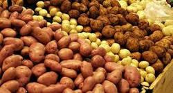 Выращивание картофеля - куда движется отрасль.