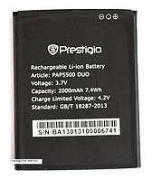 Аккумулятор для мобильного телефона Prestigio PAP-5500
