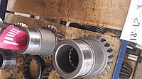 Вал привода 50-26-814 на бульдозер Т-130, Т-170, Б10М