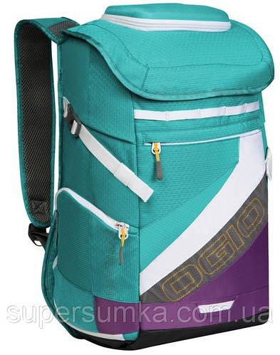 Городской рюкзак OGIO X-TRAIN PACK, 112039.377 бирюзовый