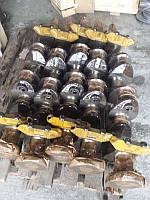 Вал коленчатый на дизель бульдозера Т-130, Т-170, Б10М 16-03-112СП