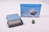 Электронные Портативные Весы MH- 999-3 kg (0.1g)