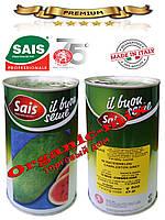ЧАРЛЬСТОН ГРЕЙ / CHARLESTON GREY, семена арбуза ТМ Sais, Италия, ж/б банка 500 грамм