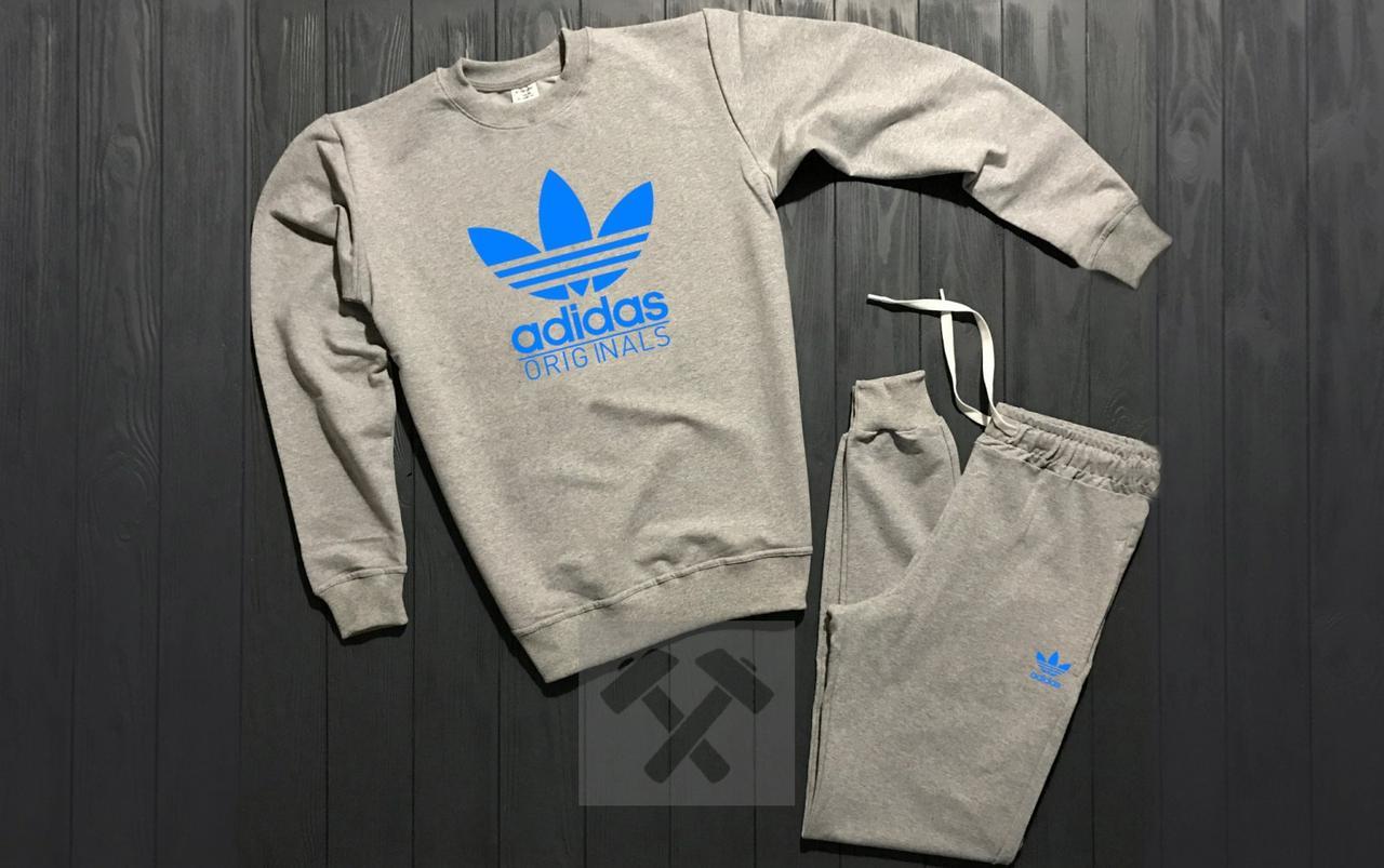 Спортивный костюм Adidas (Адидас)