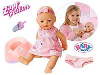 Пупс Baby Born Весело в ванной, Zapf Creation, фото 1