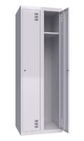 Шкаф металлический одежный ШМО 600-2
