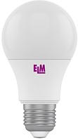 Светодиодная лампа ELM 7W E27 3000K
