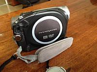 DVD-видеокамера Sony Handycam DCR-DVD92E PAL