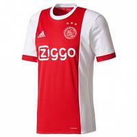 Футбольная форма 2017-2018 Аякс (Ajax), домашняя