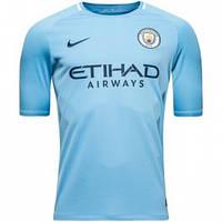 Футбольная форма МанСити (Manchester City ), домашняя