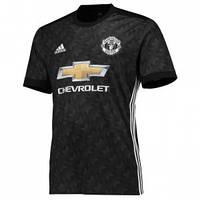 Футбольная форма 2017-2018 Манчестер Юнайтед (Manchester United), выездная