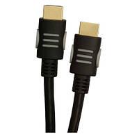 Кабель HDMI-HDMI TECRO HD 02-00 2м