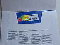Лицензионная Microsoft Windows 7 Professional 32-bit, RUS,OEM-версия (FQC-08296) вскрытый пакет