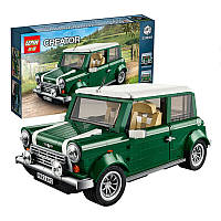 Конструктор Lepin 21002 Автомобиль мини Купер - аналог Lego 10242 Creator, 1108 дет.