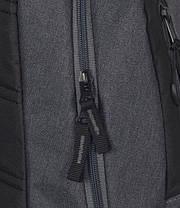 M-Tac рюкзак Urban Line Laptop Pack Dark Grey, фото 2