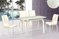 """Стол """"Валенсія"""" (розкладной)Мебель для дома"""