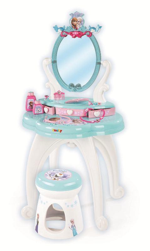 Игровой набор Туалетный столик Холодное сердце Frozen Smoby 24996