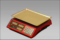 Весы торговые электронные Олимп ACS-769, фото 1