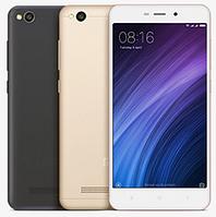 "Смартфон Xiaomi Redmi 4A, 2/32Gb, 13/5Мп, 2sim, экран 5"" IPS, 3120mAh, 4G, 4 ядра, Android 6.0"