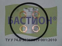Ремкомплект топливного фильтра МТЗ