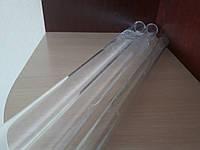 Трубка из боросиликатного стекла