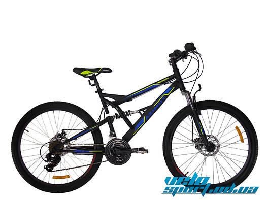 Горный велосипед Azimut Rock 26 GD