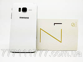 "Смартфон Kimfly Z1 4"" 512МB/8ГБ 3MP white белый Гарантия!"