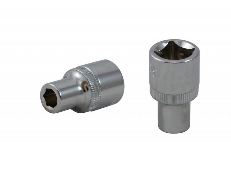 "Головка торцевая (Hex 1/2""DR 27 мм) Sturm 1360116"