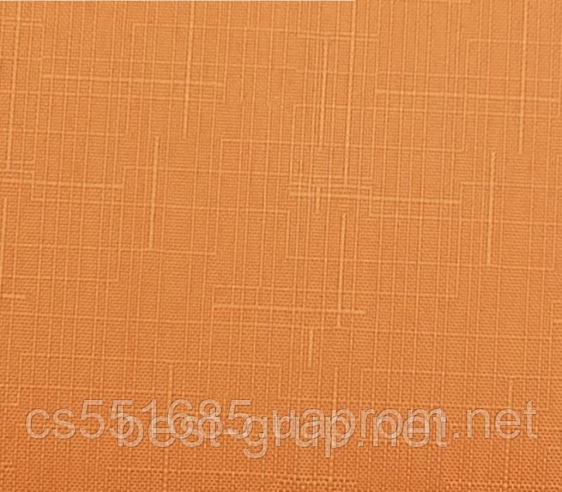 MSF-072 Джаффа (0,550 х 1,70 м) Linen ( Льон) -тканинні ролети Oasis Оазис