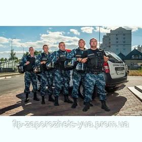 Установка охранной сигнализации с подключением на пульт охраны