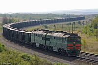 Экспедирования и транспортировка жд грузов